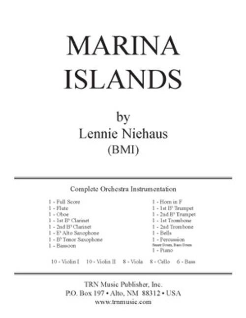 Marina Islands