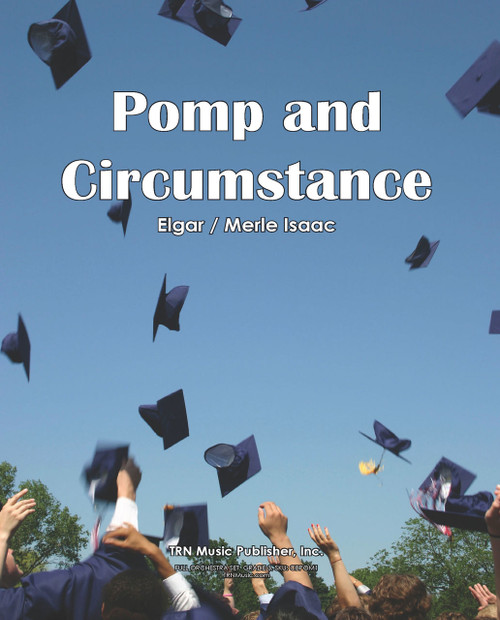 Pomp and Circumstance # 4