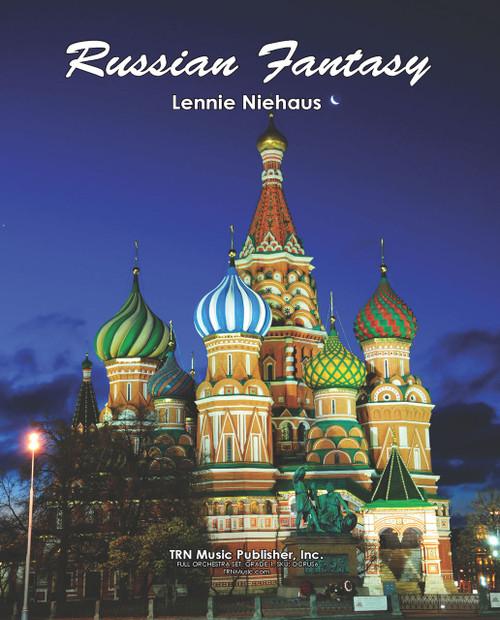 Russian Fantasy, A