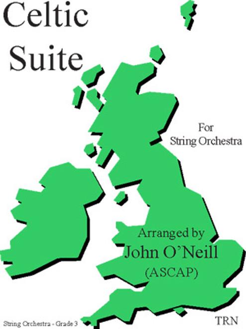 Celtic Suite