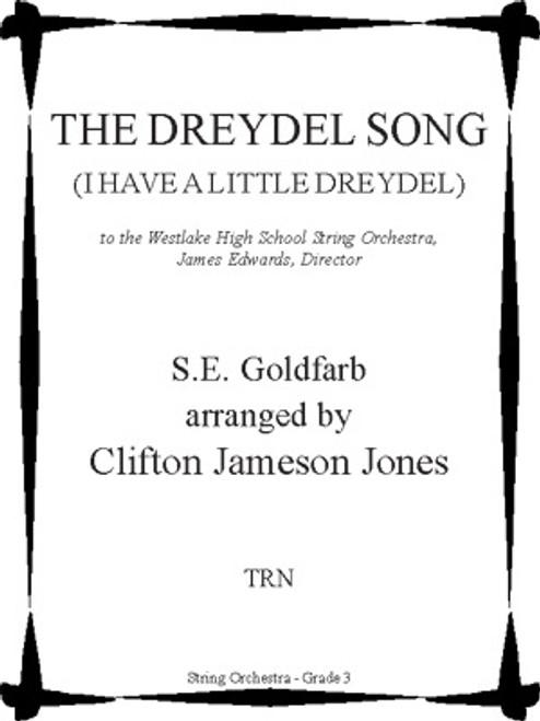 Dreydel Song, The