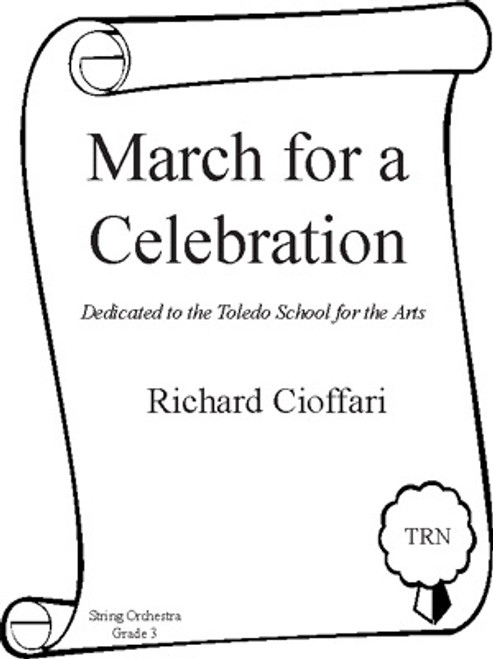 March for a Celebration