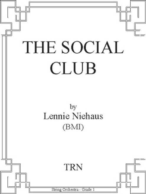 Social Club, The