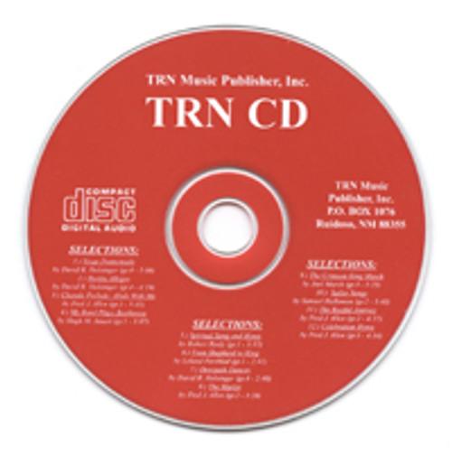 Band CD 25