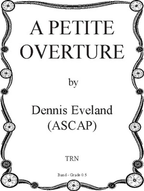 Petite Overture, A