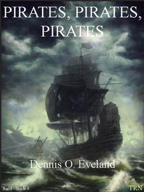 Pirates, Pirates, Pirates