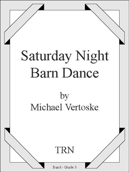 Saturday Night Barn Dance