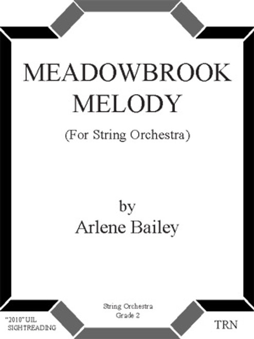 Meadowbrook Melody