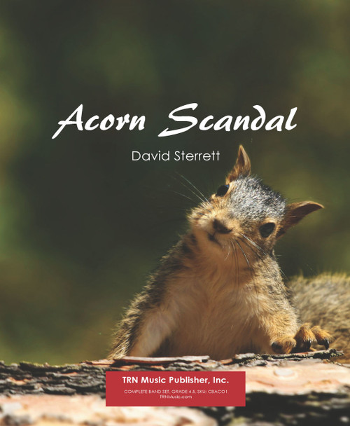 Acorn Scandal, The