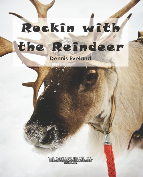 Rockin with the Reindeer