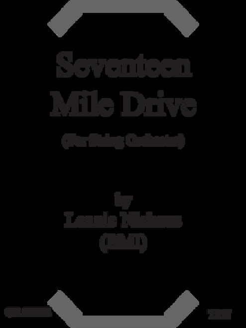 Seventeen Mile Drive