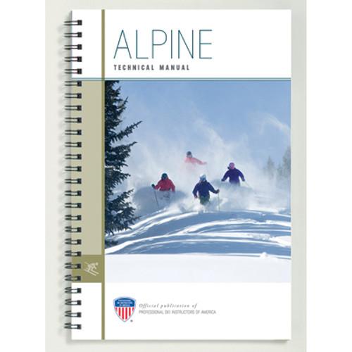 Alpine Technical Manual - Newest Print Edition