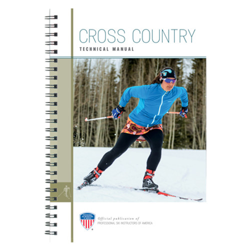 Cross Country Technical Manual Print