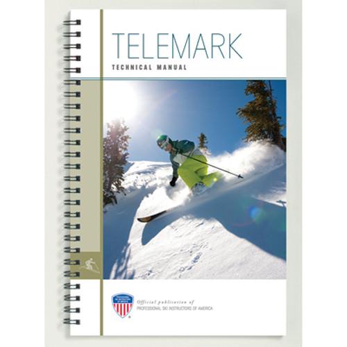 Telemark Technical Manual - Print Edition