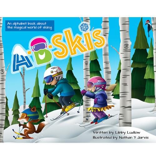 A-B Skis Book