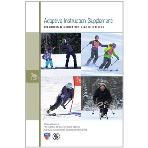 Adaptive Supplement: Diagnoses & Medical Classifications