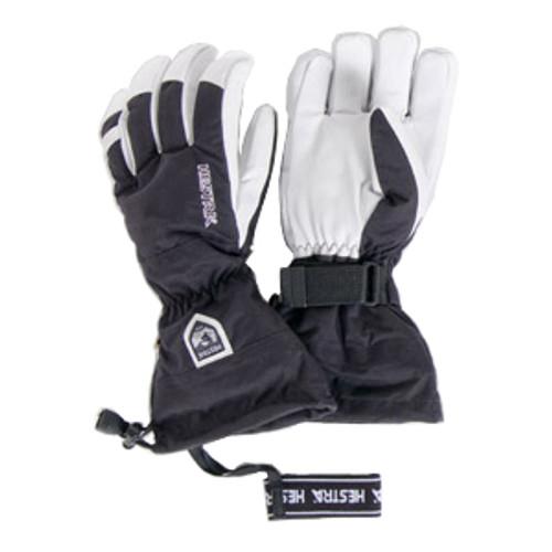 Hestra Men's Army Leather Heli Glove