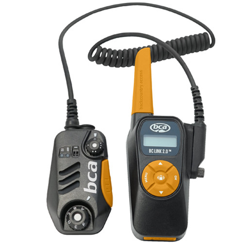 BC Link 2.0 Radio