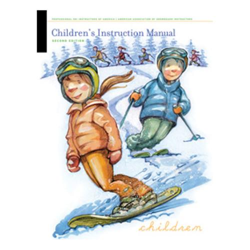 Children's Instruction Manual, 2nd Ed.