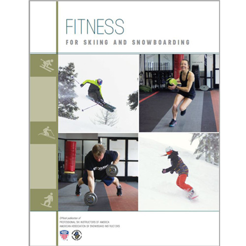 Fitness for Skiing and Snowboarding