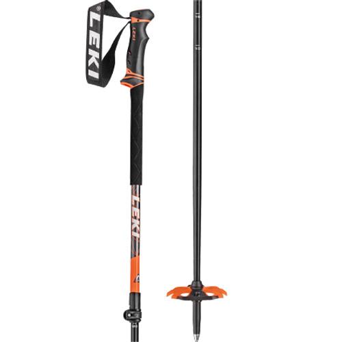 Leki Helicon Adjustable Backcountry Ski Pole