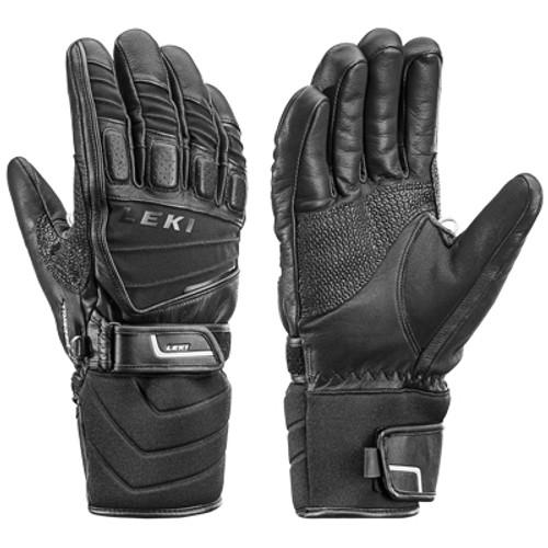 Leki Griffin S Glove Black - Men's