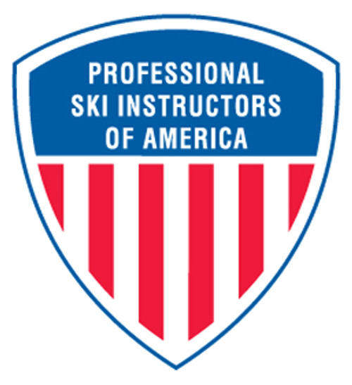 PSIA Large Decal