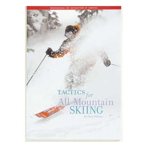 Tactics For All-Mountain Skiing