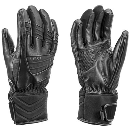 Leki Griffin S Glove Black - Women's