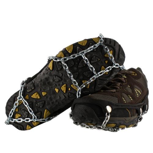 Yaktrax Chains
