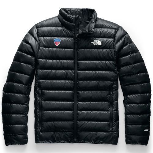 The North Face Sierra Peak Down Jacket PSIA Logo- Men's