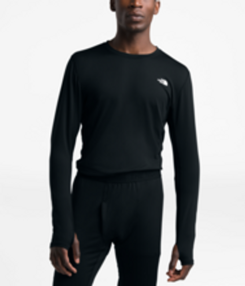 The North Face Warm Poly Crew - Men's