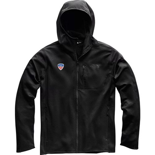 The North Face Canyonlands Hoodie PSIA Logo - Men's