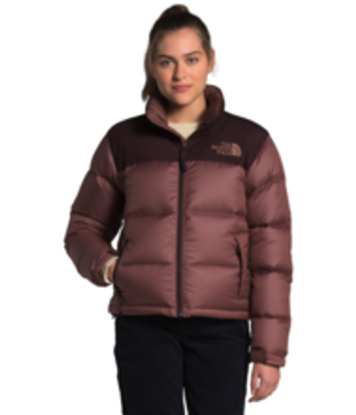 The North Face Eco Nuptse Jacket- Women's