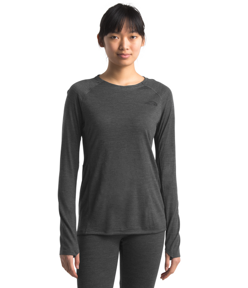 The North Face Ultra-Warm Wool Crew - Women's
