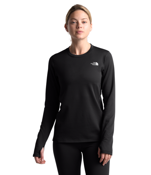 The North Face Ultra-Warm Poly Crew - Women's