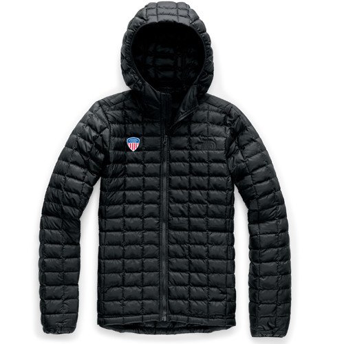The North Face ThermoBall Eco Hoodie PSIA Logo - Women's