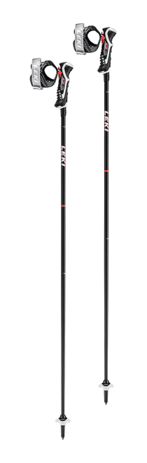 Leki Carbon 14 3D Ski Pole