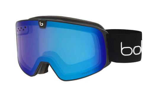 Nevada NEO Goggle with extra lens Black Matte Frame Phantom+ & Lemon Lenses