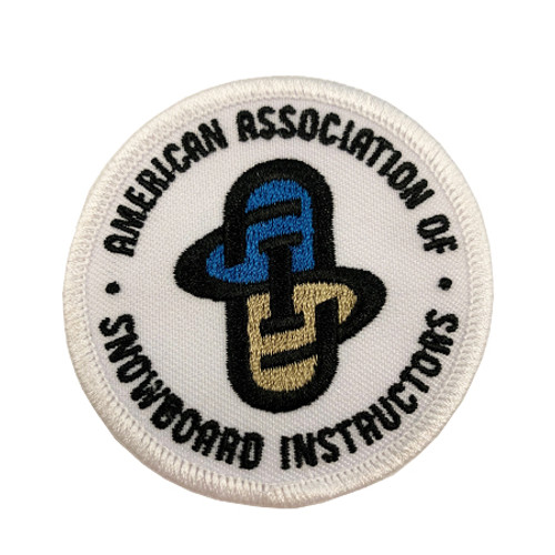 AASI Patch