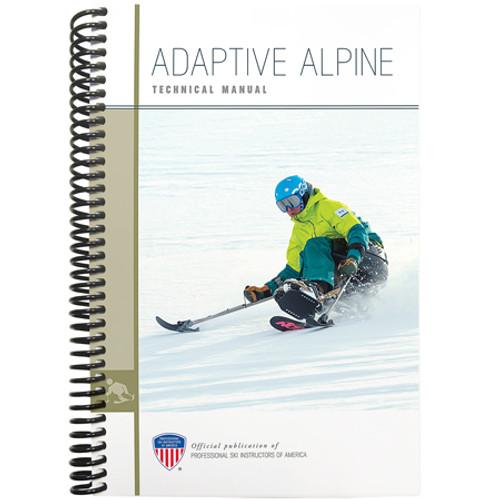 2017 Adaptive Alpine Technical Manual - Digital Manual or Audiobook