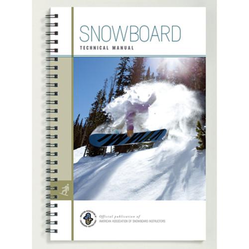2015 Snowboard Technical Manual - Digital Manual or Audiobook