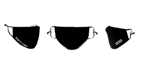 Phunkshun PH (Personal Health) Face Mask