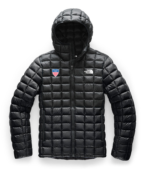 The North Face ThermoBall Super Hoodie PSIA Logo - Men's
