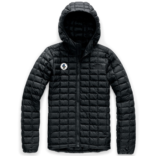 The North Face Thermoball Eco Hoodie AASI Logo - Women's