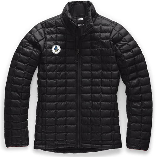 The North Face Thermoball Eco Jacket AASI Logo - Women's