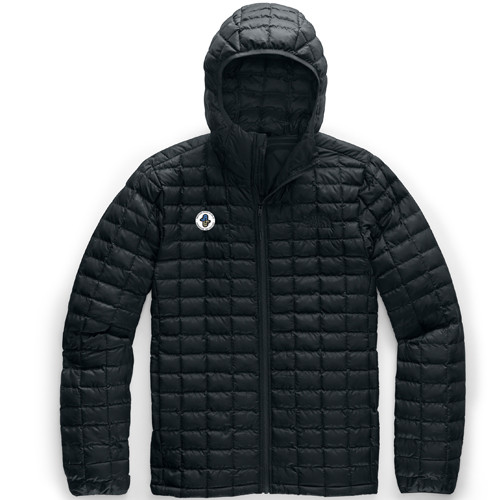 The North Face Thermoball Eco Hoodie AASI Logo - Men's