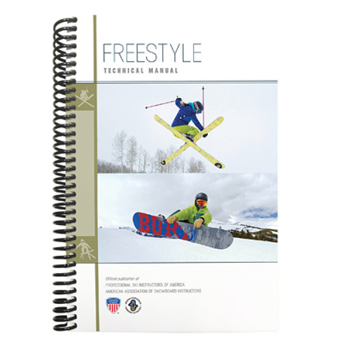 Freestyle Technical Manual - Member Schools