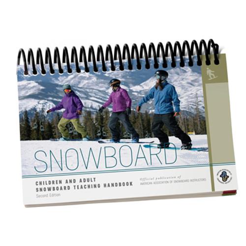 Snowboard Teaching Handbook - Member Schools