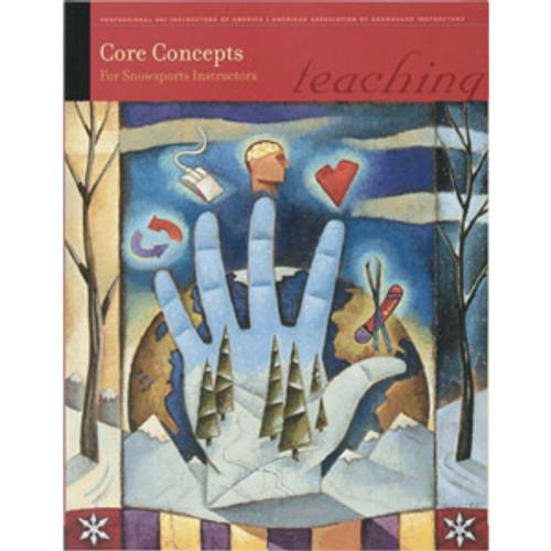 Core Concepts for Snowsports Instructors - Member Schools